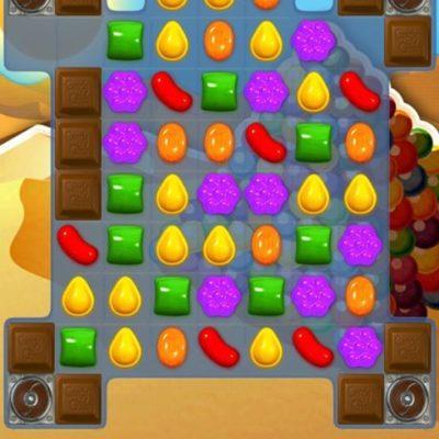 Candy Crush 小遊戲 大道理