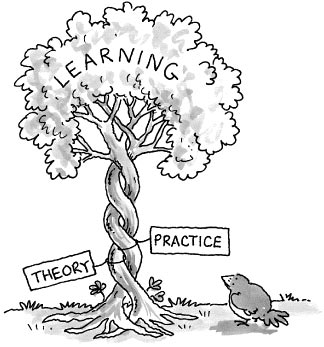 Theory ≠ Practice