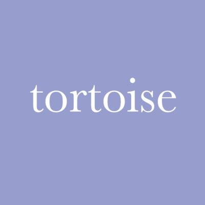 每日一字 : tortoise