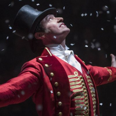 The Greatest Showman (From Now On)